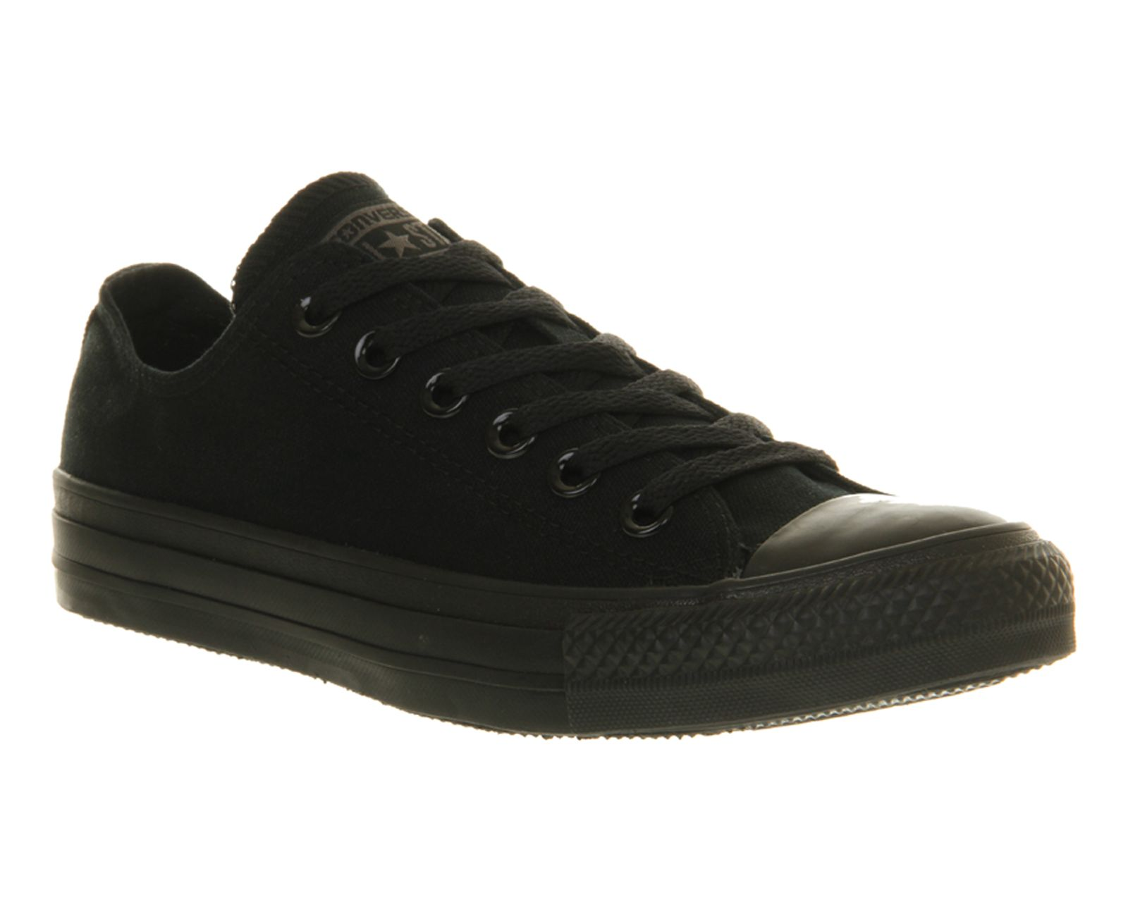 Converse All star low trainer, Black