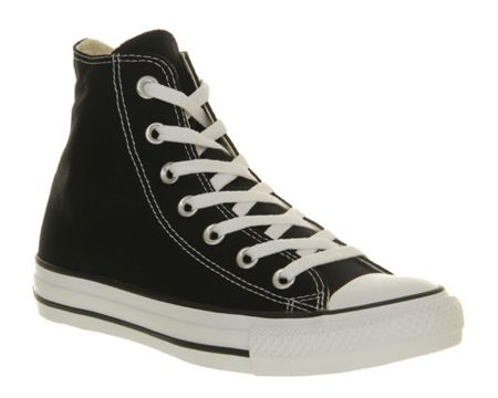 Converse All star hi trainer