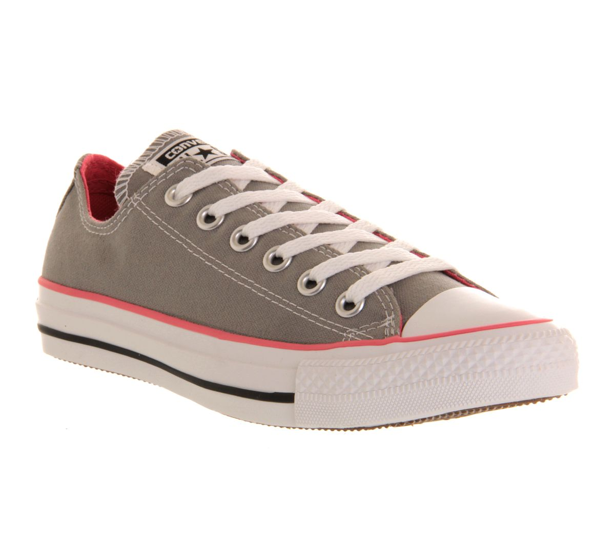 Converse All star low trainers Grey
