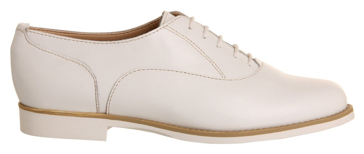 Pulse lace up brogues
