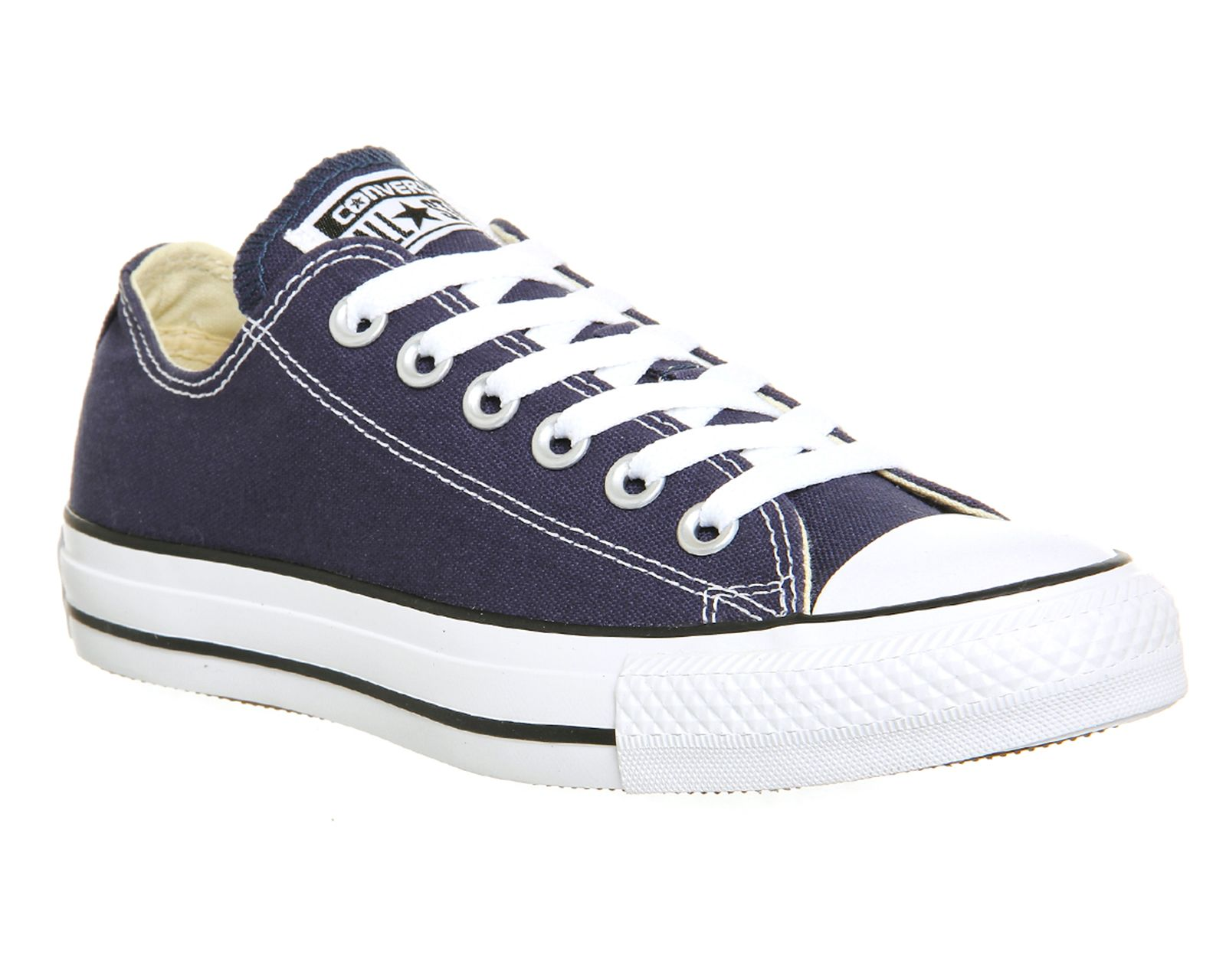 Converse All star low trainers, Blue