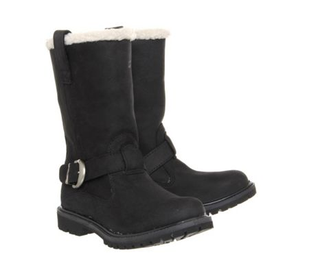 Timberland Nellie pull on boots