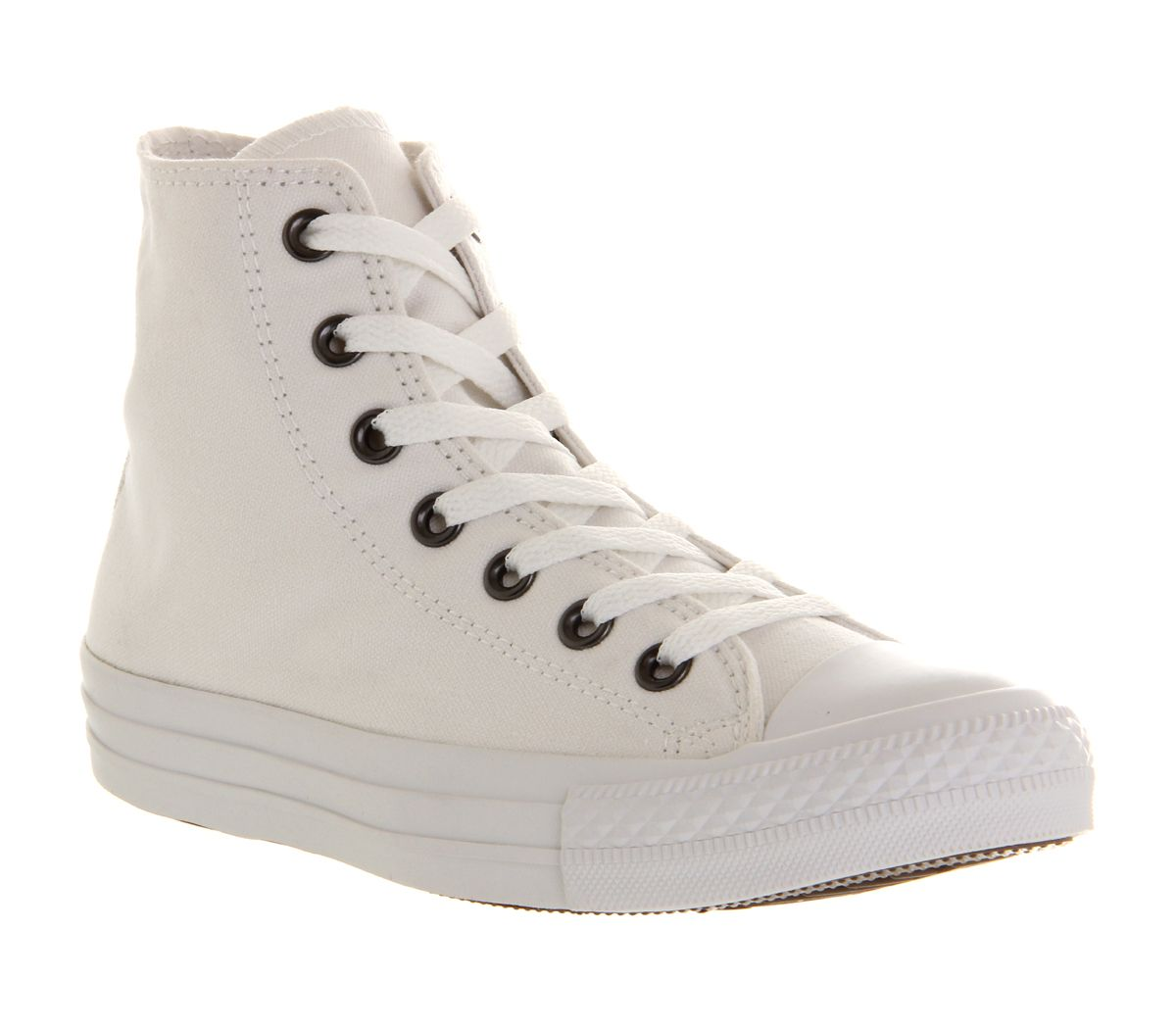 Converse Converse all star hi trainer White