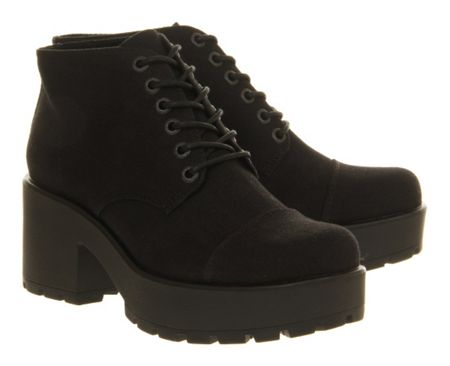 Vagabond Vagabond dioon lace up boot