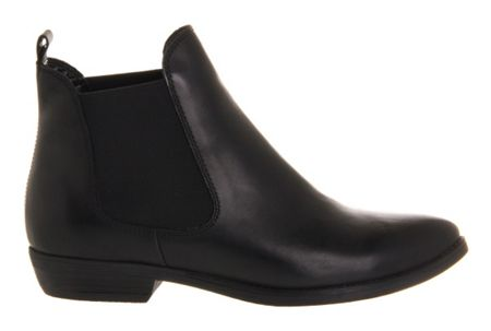 Office Dallas 2 ankle boots
