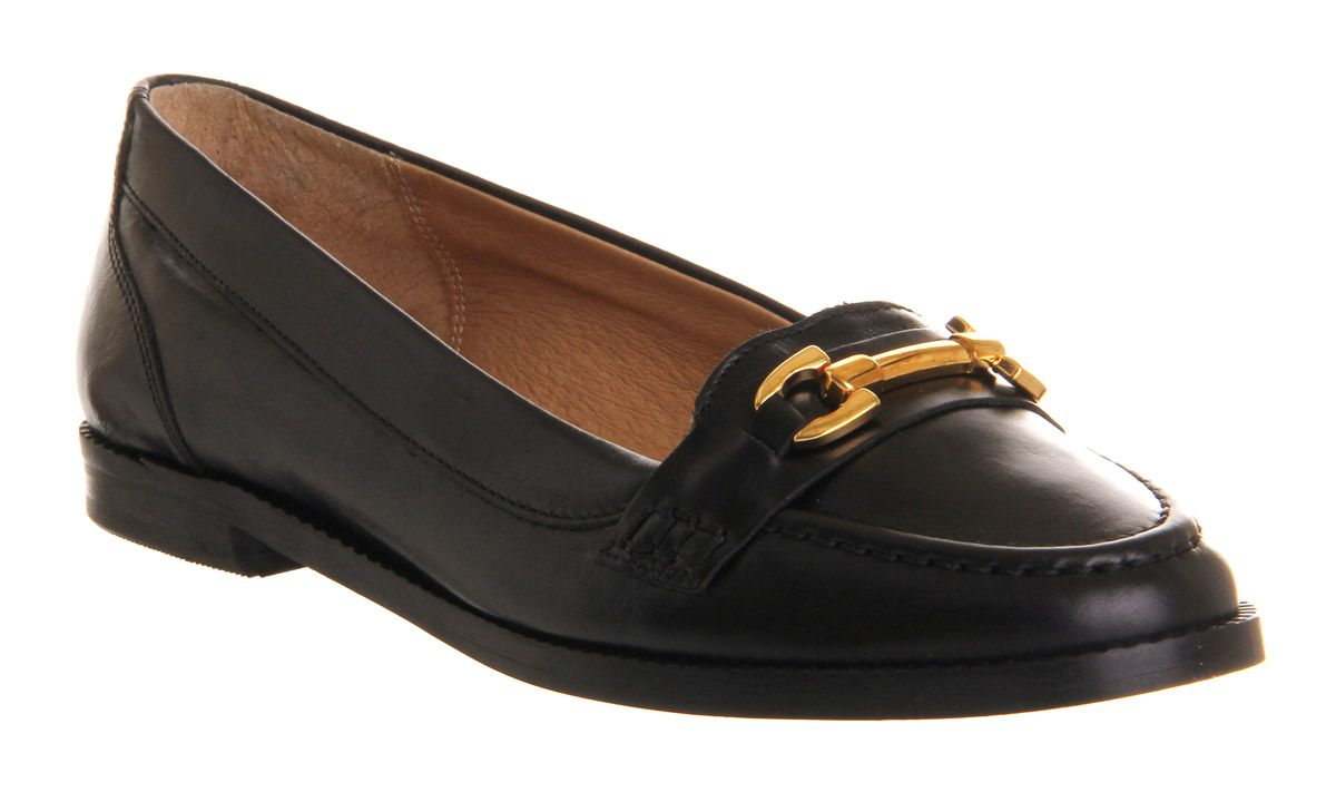 Teach loafer shoes
