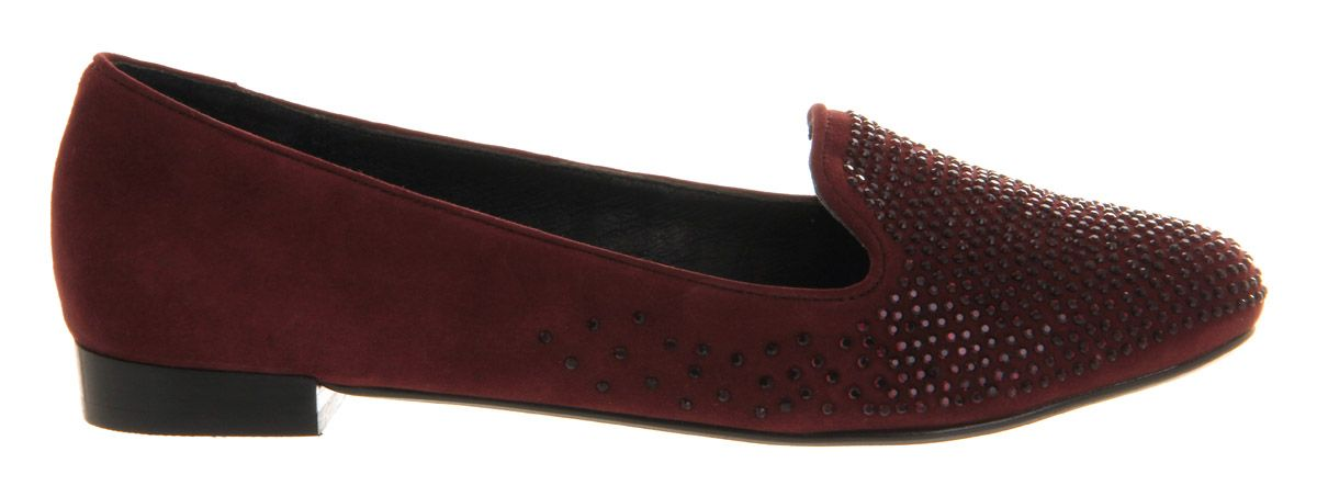 Top notch loafer shoes