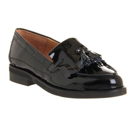 Extravaganza loafer shoes