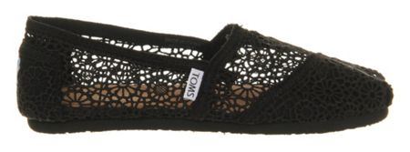 Toms Seasonal  classic slip on espadrilles