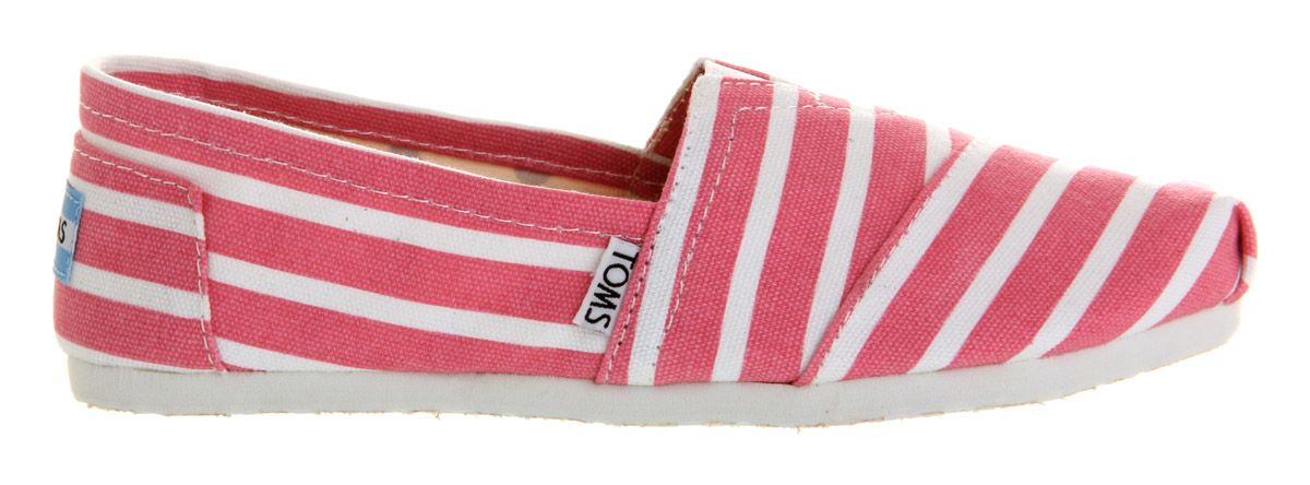 Seasonal classic slip on espadrilles