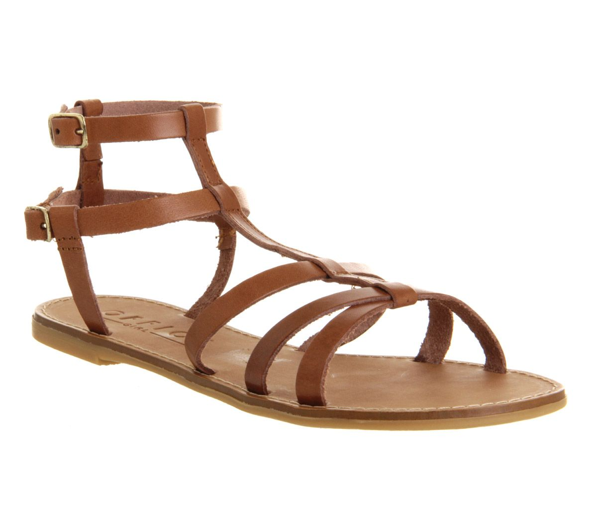 Haven easy gladiator sandals