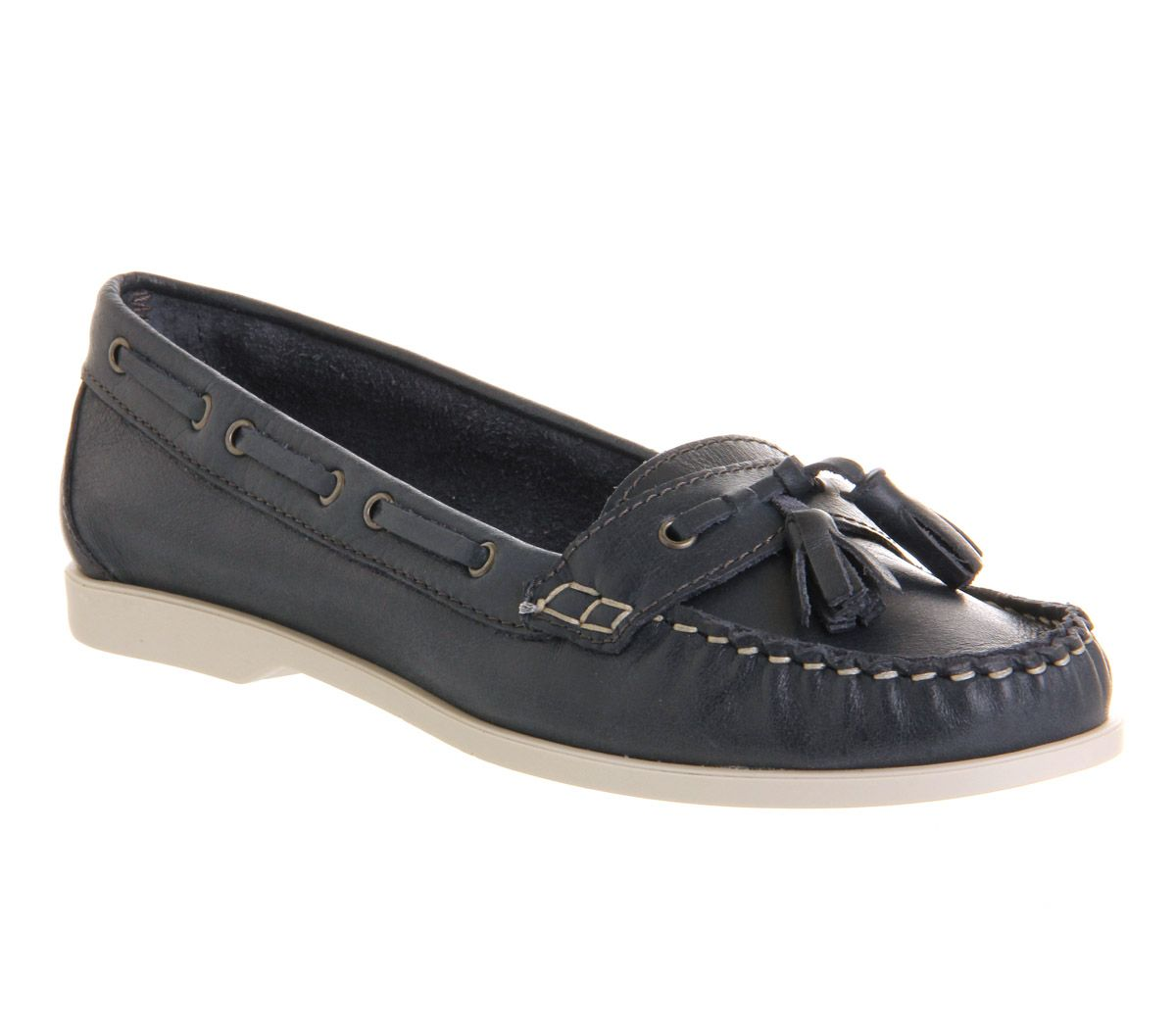Pacific loafers