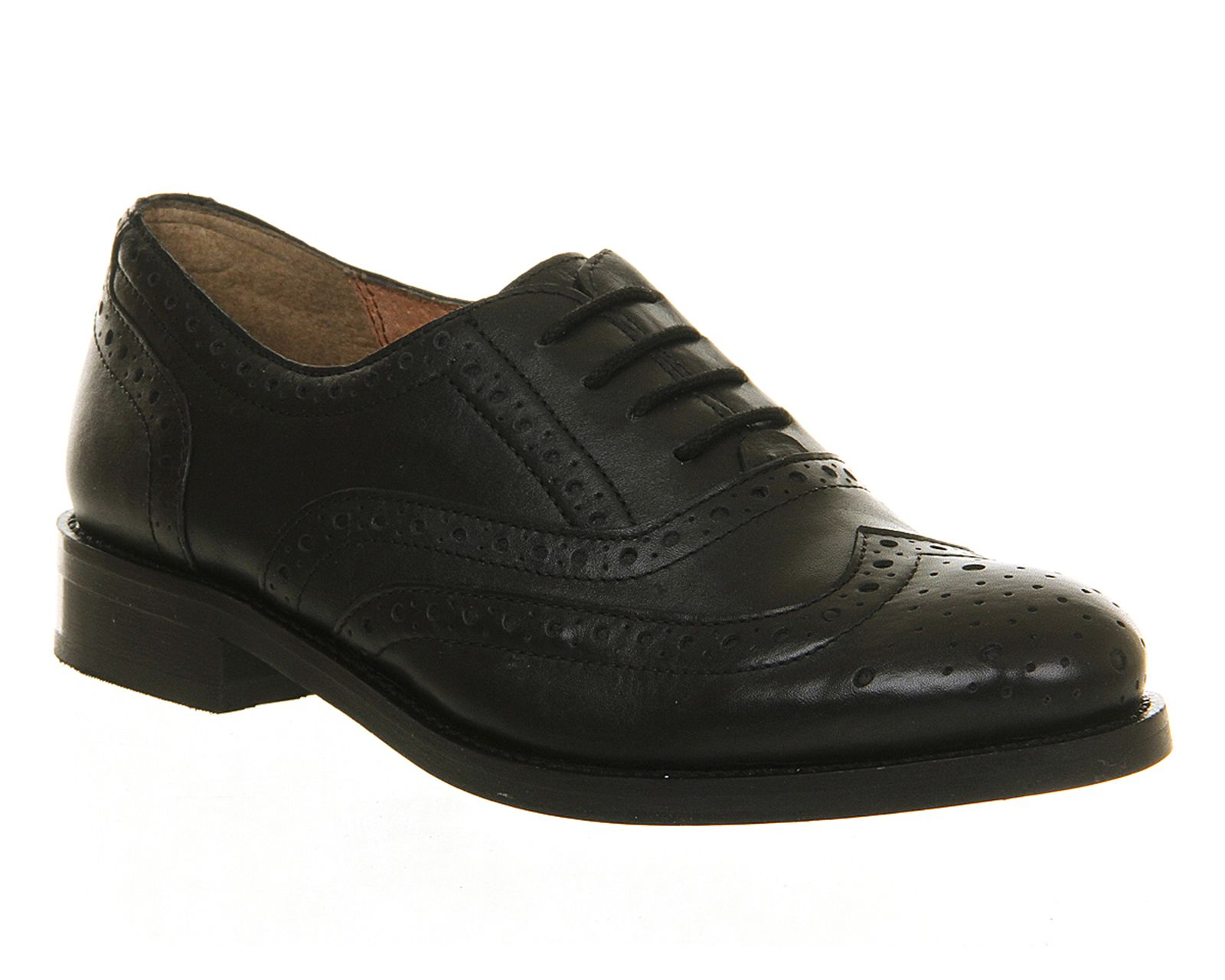 Victory lace up brogues