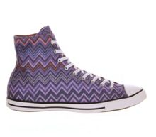 Converse CTAS Hi-Top Missoni Pack Trainers