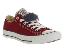 Converse All star  Double Tongue Trainer