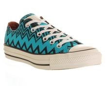 Converse All Star Low Missoni Pack Trainers