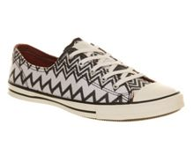 Converse CTAS Missoni Pack Trainers