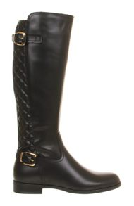 Agent 2 Elastic Back Knee Boot