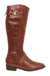 Napoleon Knee Boot