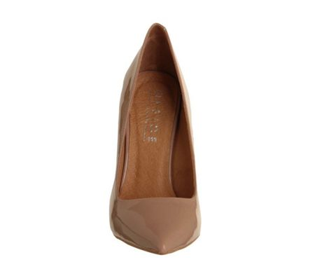 Office On tops pointed toe court shoes