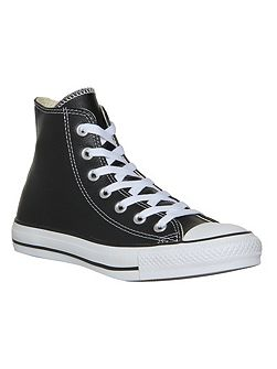Converse Converse all star hi leather trainer