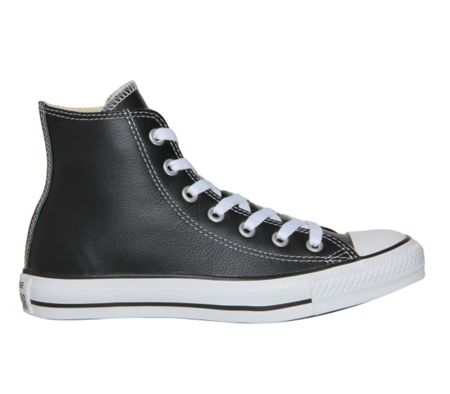 Converse All star hi leather trainer