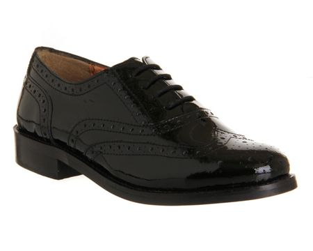 Office Victory Brogue Lace Up