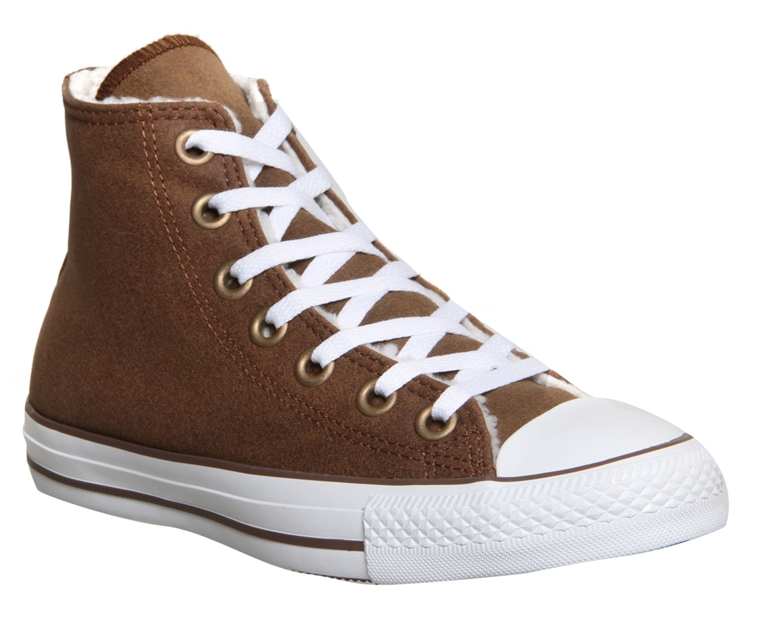 Converse All star hi trainer leather