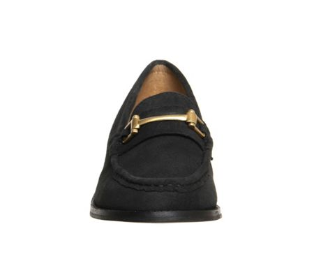 Office Lola Snaffle Trim Loafer