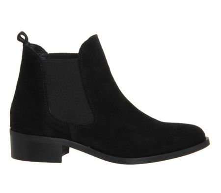 Office Corsa ankle boots