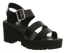 Wild child chunky sandals