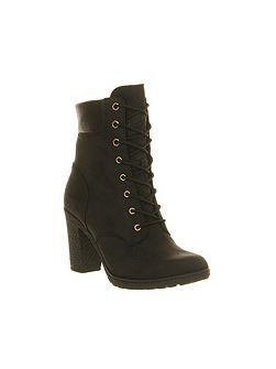 Glancy 6 inch heel boots