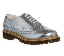 Vendetta cleated brogues