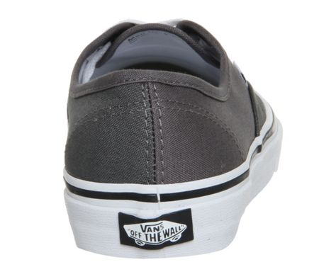 Vans Authentic Trainer