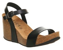 Whistler cork wedges
