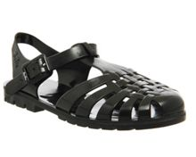Reilly jelly sandals