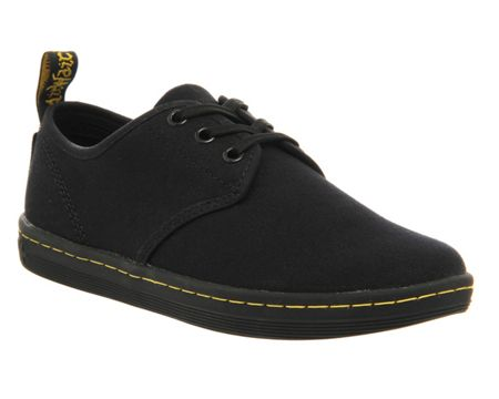 Dr. Martens Dr. martens eclectic soho 3 eye shoes