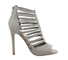 Office Tallulah strappy shoeboots