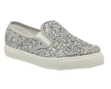 Kicker slip on flats