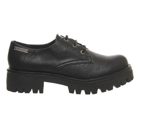 Blowfish Yoko lace up shoe
