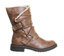 Forte shr boots