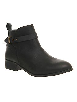 Instinct ankle boots