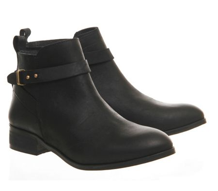 Office Instinct ankle boots