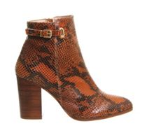 Fever smart ankle boots