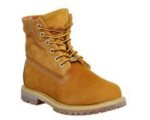 Authentics roll top ankle boots