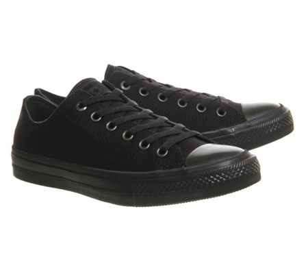 Converse Chuck ii ox trainers