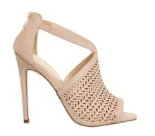 Office Alice perforated shoes