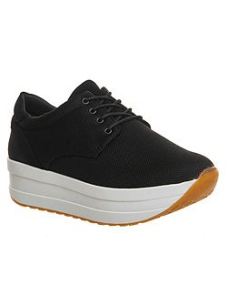 Casey 4 eye sneakers