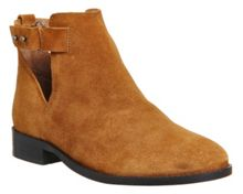 Juno cut out boots