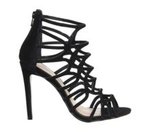 Archer strappy shoes